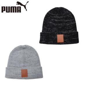 プーマ ゴルフ ニット帽 メンズ パトロールビーニー 021796 PUMA|himaraya