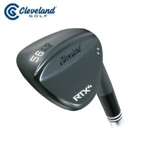 クリーブランド Cleveland ゴルフクラブ ウェッジ メンズ RTX4 ブラックサテン ウエッジ シャフト ダイナミックゴールド|himaraya
