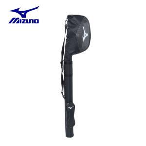 ミズノ クラブケース メンズ レディース 筒型タイプ 5LJK190100 09 MIZUNO himaraya