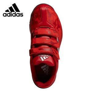 アディダス 野球 トレーニングシューズ ジュニア アディピュア TR-KV CQ1290 CEG34 adidas|himaraya