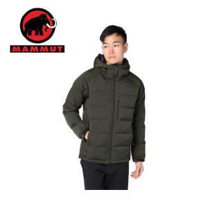 マムート MAMMUT  ダウンジャケット メンズ SERAC IN Hooded Jacket  1013-00680 4584|himaraya