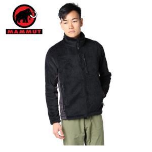 マムート MAMMUT フリース メンズ ゴブリン アドバンス GOBLIN Advanced ML Jacket Men 1014-22991 00189|himaraya