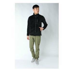 マムート MAMMUT フリース メンズ ゴブリン アドバンス GOBLIN Advanced ML Jacket Men 1014-22991 00189 himaraya 05