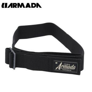 アルマダ ARMADA ベルト メンズ レディース ストレッチベルト PAN STRETCH BELT|himaraya