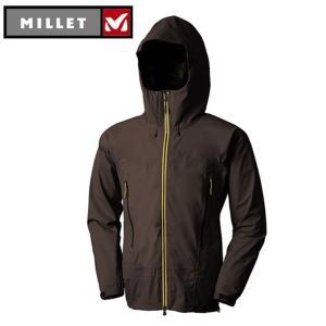 ミレー MILLET アウトドア ジャケット メンズ ティフォン 50000 ウォーム ストレッチ ジャケット MIV01554 4369|himaraya