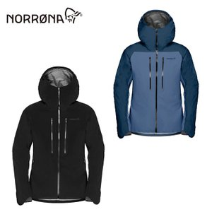 ノローナ NORRONA スキーウェア ジャケット メンズ リンゲン ゴアテックス ジャケット LYNGEN GTX JK|himaraya