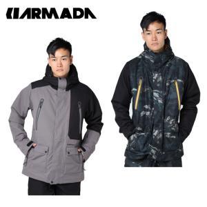 アルマダ ARMADA スキーウェア ジャケット メンズ BASALT INS JK|himaraya