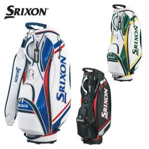 スリクソン SRIXON キャディバッグ メンズ レディース MCB GGC-S145|himaraya