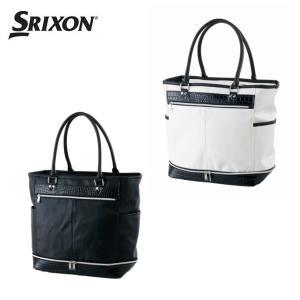 スリクソン SRIXON トートバッグ メンズ レディース GGB-S151|himaraya