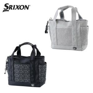 スリクソン SRIXON トートバッグ メンズ レディース ラウンドトート GGF-B5504|himaraya