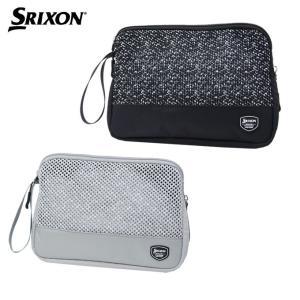 スリクソン SRIXON ポーチ メンズ レディース GGF-B3515|himaraya
