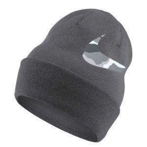 ナイキ ニット帽 メンズ レディース スウッシュカフビーニー 876501-036 NIKE|himaraya