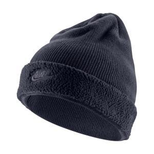 ナイキ ニット帽 メンズ レディース NSWシェルパビーニー AA8270-451 NIKE|himaraya