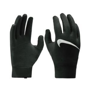 ナイキ ランニング 手袋 レディース DRYEL ラングローブ RN2034-042 NIKE