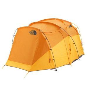 ノースフェイス テント 大型テント Wawona 6 ワオナ6 NV21702 THE NORTH ...