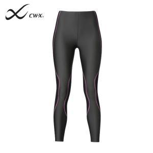 CW-X独自の段階着圧設計により、快適な着ごこちで動きやすいスポーツタイツです。 動くことによるカラ...