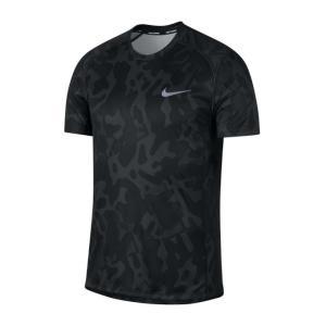 ナイキ スポーツウェア 半袖Tシャツ メンズ マイラー PR S/S トップ AV4794-010 NIKE|himaraya