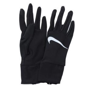 ナイキ ランニング 手袋 レディース 18HO テック グローブ RN2033-082 NIKE