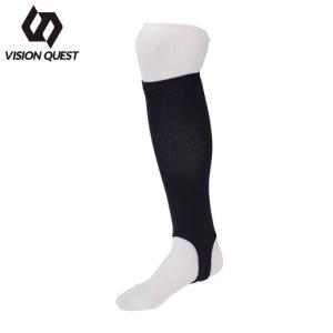 ビジョンクエスト VISION QUEST 野球 ストッキング メンズ ローカット VQ550402I03|himaraya