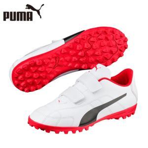 プーマ サッカートレーニングシューズ ジュニア クラシコ C TT V JR 104214 04 PUMA