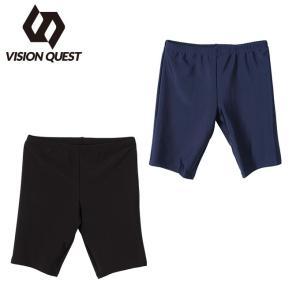 ビジョンクエスト VISION QUEST   スクール水着 男の子 ジュニア ボーイズスパッツ VQ470208I01|himaraya