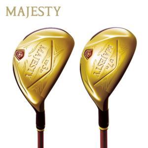 マジェスティ MAJESTY ゴルフクラブ レディース マジェスティ プレステジオ テン レディス ユーティリティフェアウェイウッド&ユーティリティ|himaraya