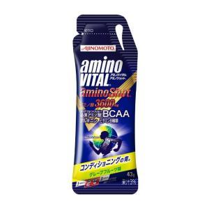 アミノバイタル ゼリー アミノショット 36JAM84000