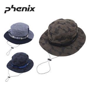 フェニックス Phenix ハット メンズ ウールボード ブーニー HAT 729879|himaraya