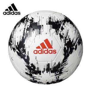 アディダス サッカーボール 5号球 検定球 メンズ レディース ジュニア プレデターハイブリッド 5号 AF5651WR adidas|himaraya