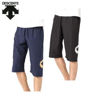 デサント DESCENTE 7分丈パンツ メンズ ストレッチ3/4 DORC9407HM