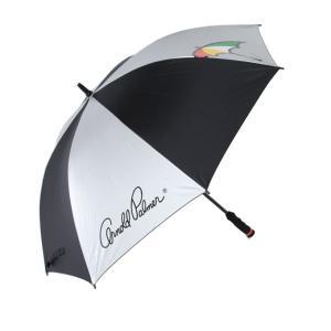 アーノルドパーマー arnold palmer ゴルフ 傘 メンズ 銀パラソル 54132-00301|himaraya