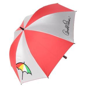 アーノルドパーマー arnold palmer   ゴルフ 傘 メンズ 銀パラソル 54132-00303|himaraya