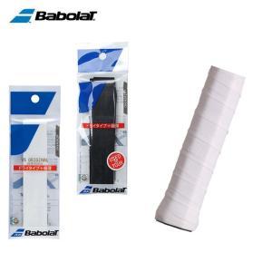 バボラ テニス グリップテープ ドライタイプ 極薄 VSグリップx1 BA651018 Babolat himaraya