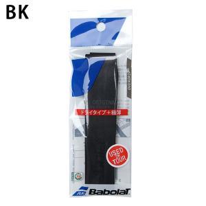 バボラ テニス グリップテープ ドライタイプ 極薄 VSグリップx1 BA651018 Babolat himaraya 02