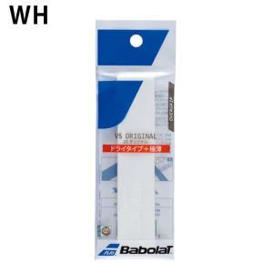 バボラ テニス グリップテープ ドライタイプ 極薄 VSグリップx1 BA651018 Babolat himaraya 03