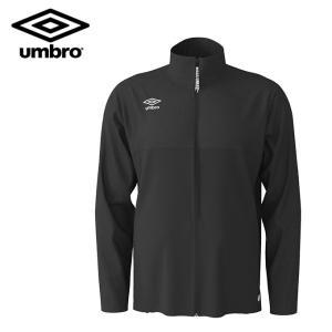 アンブロ UMBRO サッカーウェア ウインドブレーカージャケット メンズ レディース URAラインドジャケット UUUNJF40 himaraya