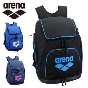 アリーナ arena スイムバッグ メンズ レディース ジュニア リュック AEANJA01