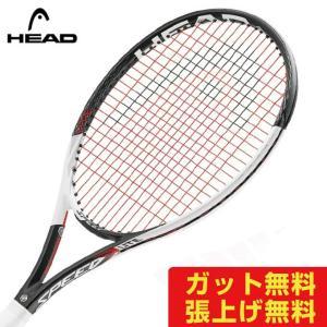 ヘッド 硬式テニスラケット スピードライト SPEED LITE 2018 231847 メンズ レ...