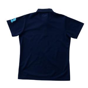 アーノルドパーマー arnold palmer ゴルフウェア ポロシャツ 半袖 レディース 胸プリント半袖シャツ AP220301I02 himaraya 05