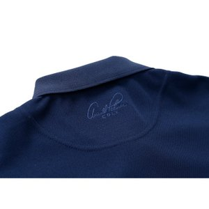 アーノルドパーマー arnold palmer ゴルフウェア ポロシャツ 半袖 レディース 胸プリント半袖シャツ AP220301I02 himaraya 07