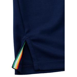 アーノルドパーマー arnold palmer ゴルフウェア ポロシャツ 半袖 レディース 胸プリント半袖シャツ AP220301I02 himaraya 08