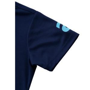 アーノルドパーマー arnold palmer ゴルフウェア ポロシャツ 半袖 レディース 胸プリント半袖シャツ AP220301I02 himaraya 09
