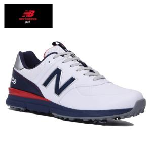 ニューバランス ゴルフシューズ ソフトスパイク メンズ MG574 V2 MG574TR2 D new balance