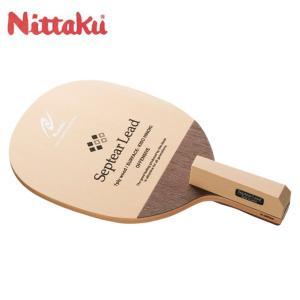 ニッタク Nittaku 卓球ラケット ペンタイプ メンズ レディース SEPTEARLEAD R セプティアーリード R NE-6415 himaraya