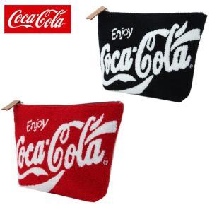コカコーラ Coca-Cola ポーチ Cポーチ メンズ レディース COK-PCH02|himaraya