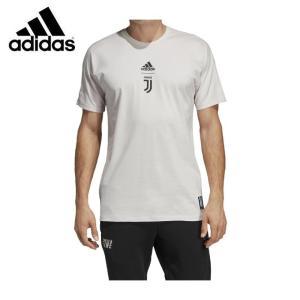 アディダス サッカーウェア レプリカシャツ メンズ STREET JUVE Tシャツ DP3925 ...