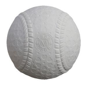 ナガセケンコー ( NAGASE KENKO ) 野球 軟式ボール M号 ケンコーボール 1ダース KENKO-MDHG|himaraya
