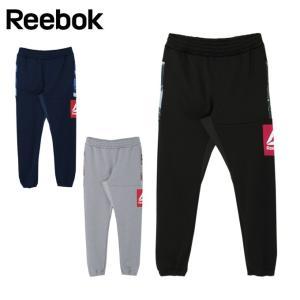 リーボック Reebok スウェットパンツ メンズ ワンシリーズ ハイブリッドパンツ FTQ86|himaraya