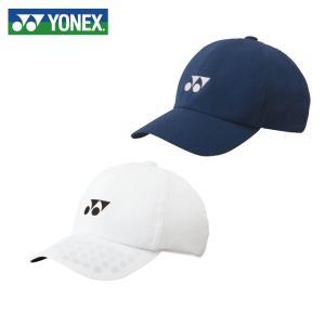 ヨネックス キャップ 帽子 メンズ レディース 40055 YONEX