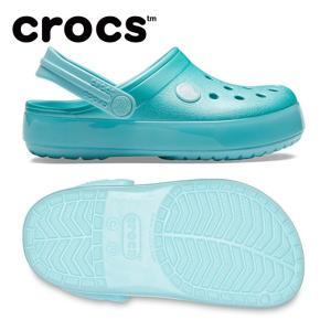 クロックス クロックバンド アイス ポップ クロッグ キッズ 205793-409 crocs|himaraya